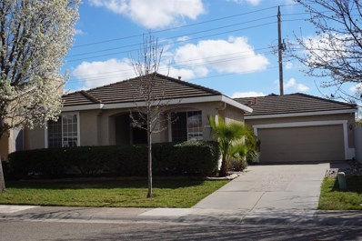 3212 Sondiesa Way, Elk Grove, CA 95758 - MLS#: 18020991