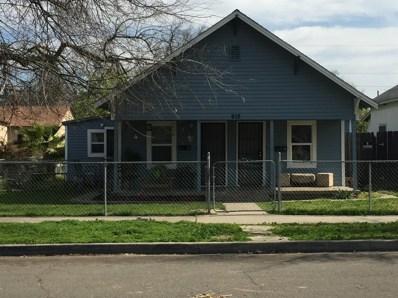 912 3rd Street, Modesto, CA 95351 - MLS#: 18020994