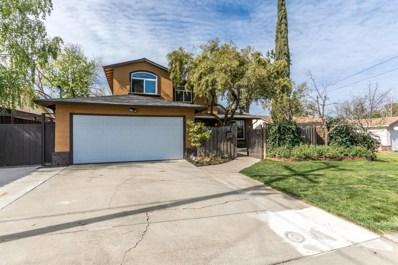 1367 El Dorado Drive, Livermore, CA 94550 - MLS#: 18021015