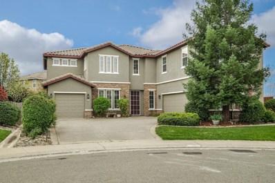 5316 New Britton Circle, Antelope, CA 95843 - MLS#: 18021023