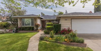 8533 Bennington Way, Sacramento, CA 95826 - MLS#: 18021035