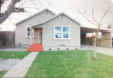 1309 Inyo, Modesto, CA 95358 - MLS#: 18021044