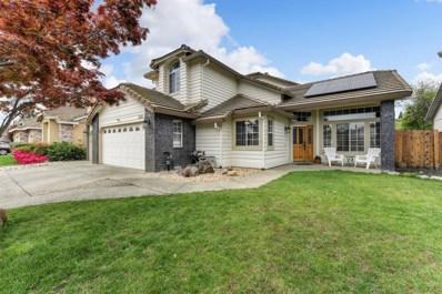 5936 Blackstone Drive, Rocklin, CA 95765 - MLS#: 18021065