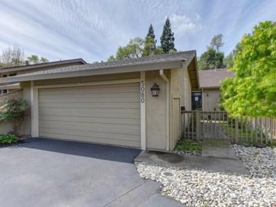 5080 Village Oaks Drive, Rocklin, CA 95677 - MLS#: 18021066