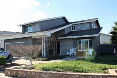 10158 Carmel Valley Way, Elk Grove, CA 95624 - MLS#: 18021073
