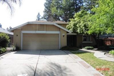 3227 Rockhampton Drive, Sacramento, CA 95833 - MLS#: 18021079