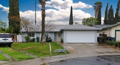 1750 Mello Court, Tracy, CA 95376 - MLS#: 18021120
