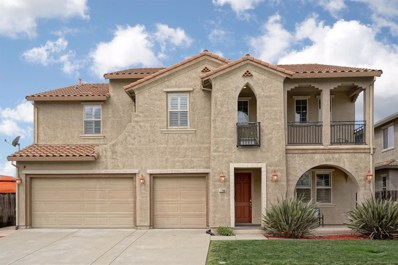 2760 Pennefeather Lane, Lincoln, CA 95648 - MLS#: 18021127