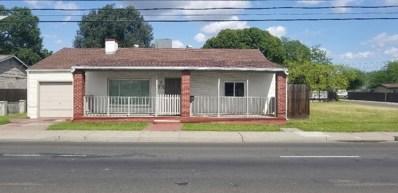3736 West Lane, Stockton, CA 95204 - MLS#: 18021138