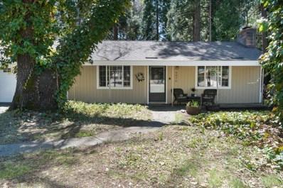 6876 Ridgeway Drive, Pollock Pines, CA 95726 - MLS#: 18021148