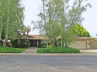 704 W Union Avenue, Modesto, CA 95356 - MLS#: 18021154