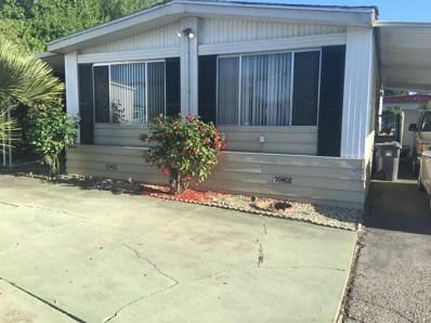 5100 N Highway 99 UNIT 140, Stockton, CA 95210 - MLS#: 18021205