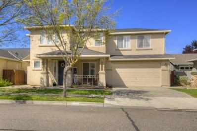 670 Almondcrest Street, Oakdale, CA 95361 - MLS#: 18021209