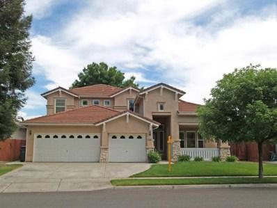 3760 N Kilroy Road, Turlock, CA 95382 - MLS#: 18021217