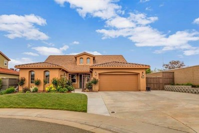 102 Kinnerly Court, Lincoln, CA 95648 - MLS#: 18021223