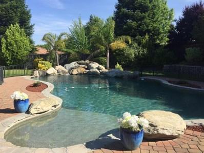 9200 Pinehurst Drive, Roseville, CA 95747 - MLS#: 18021243