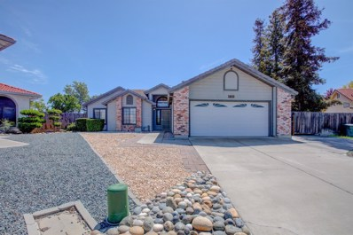 1850 Heather Court, Tracy, CA 95377 - MLS#: 18021245