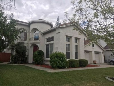 2115 Gerber Drive, Stockton, CA 95209 - MLS#: 18021248