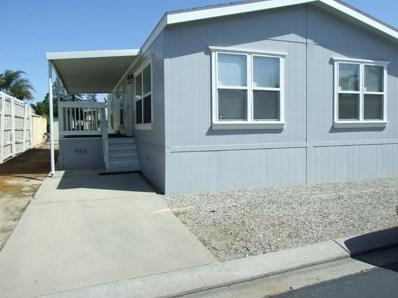 2621 Prescott Road UNIT 43, Modesto, CA 95350 - MLS#: 18021260