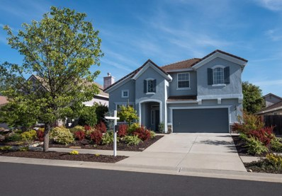 124 Clydesdale Way, Roseville, CA 95678 - MLS#: 18021269