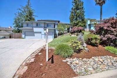 633 Platt Circle, El Dorado Hills, CA 95762 - MLS#: 18021298