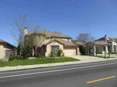 2353 Mabry Drive, Sacramento, CA 95835 - MLS#: 18021300
