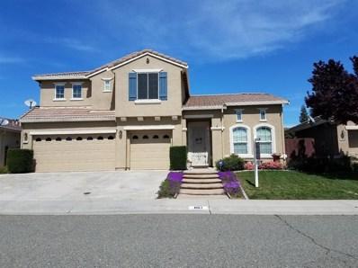 867 Farrington Lane, Lincoln, CA 95648 - MLS#: 18021329