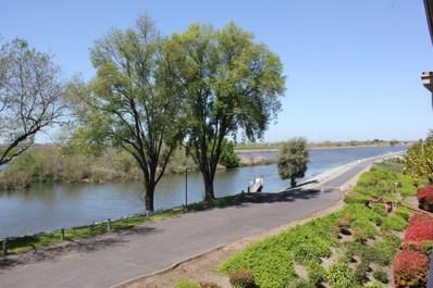 6669 Embarcadero Drive UNIT 19, Stockton, CA 95219 - MLS#: 18021339