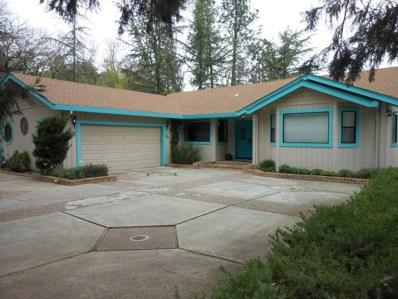 11136 Greenbriar Way, Lake Of The Pines, CA 95602 - MLS#: 18021370