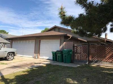 1947 Pawnee Way, Stockton, CA 95209 - MLS#: 18021388
