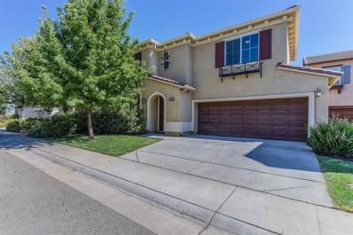 3936 Aristotle Circle, Rancho Cordova, CA 95742 - MLS#: 18021407