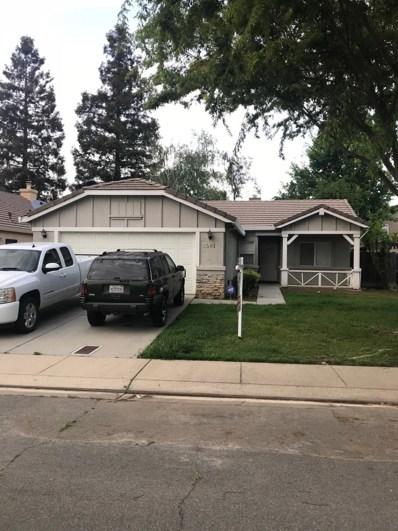 3901 Gatesville Avenue, Modesto, CA 95357 - MLS#: 18021448