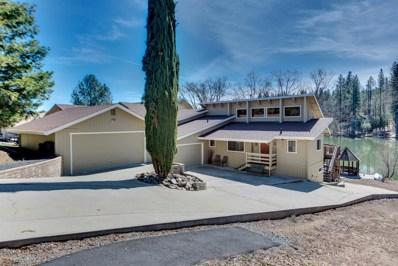 19715 Pleasant View Drive UNIT 1, Groveland, CA 95321 - MLS#: 18021466