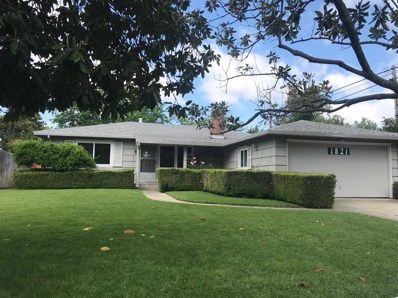 1821 Richmond Street, Sacramento, CA 95825 - MLS#: 18021470