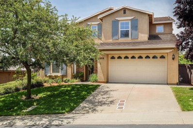 8008 Murcia Way, El Dorado Hills, CA 95762 - MLS#: 18021473