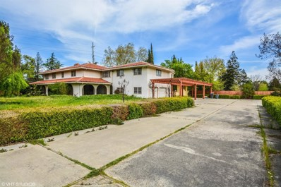 3846 Tina Place, Stockton, CA 95215 - MLS#: 18021478