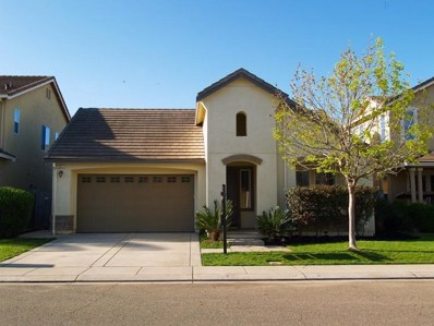 2832 Tabriz Drive, Modesto, CA 95355 - MLS#: 18021488