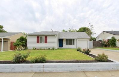 4980 48th Street, Sacramento, CA 95820 - MLS#: 18021517