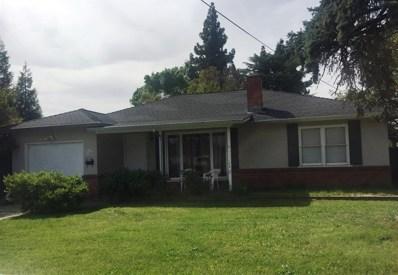100 E Syracuse Avenue, Turlock, CA 95380 - MLS#: 18021522