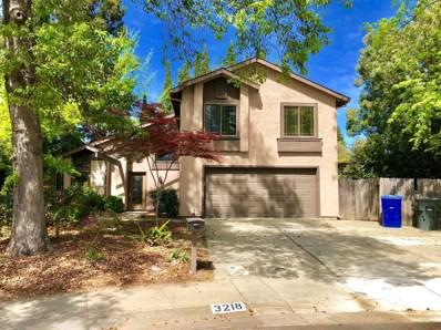 3218 Rancho Silva Dr, Sacramento, CA 95833 - MLS#: 18021525