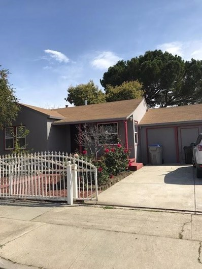 922 N 7th Street, San Jose, CA 95112 - MLS#: 18021544