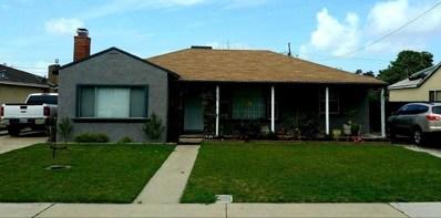 323 S Powers Avenue, Manteca, CA 95336 - MLS#: 18021547