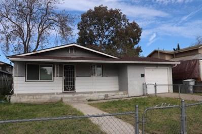 425 S 1st Avenue, Oakdale, CA 95361 - MLS#: 18021564