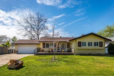 104 Billy Mitchell Boulevard, Roseville, CA 95747 - MLS#: 18021580