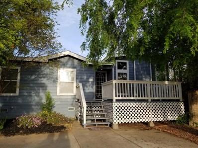 2499 E Gerard Avenue UNIT 11, Merced, CA 95341 - MLS#: 18021586