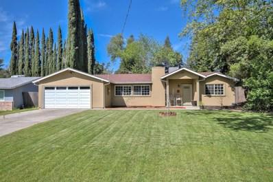 6745 Linda Sue Way, Fair Oaks, CA 95628 - MLS#: 18021587