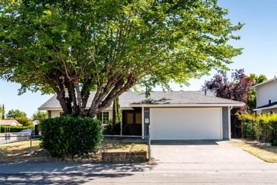 4001 Bainbridge Drive, North Highlands, CA 95660 - MLS#: 18021595