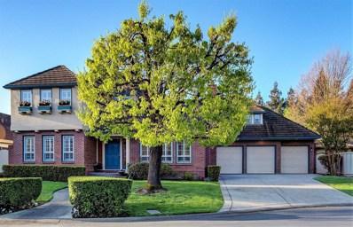 804 Shore Breeze Dr, Sacramento, CA 95831 - MLS#: 18021615