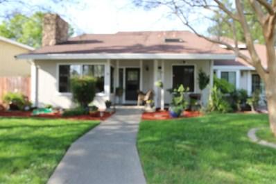 5611 Zoram Court, Sacramento, CA 95841 - MLS#: 18021626