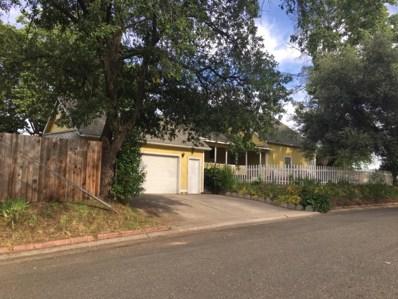 814 Herbert Street, Roseville, CA 95678 - MLS#: 18021641